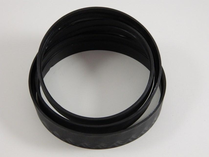Rubber loopvlak 400NL/23