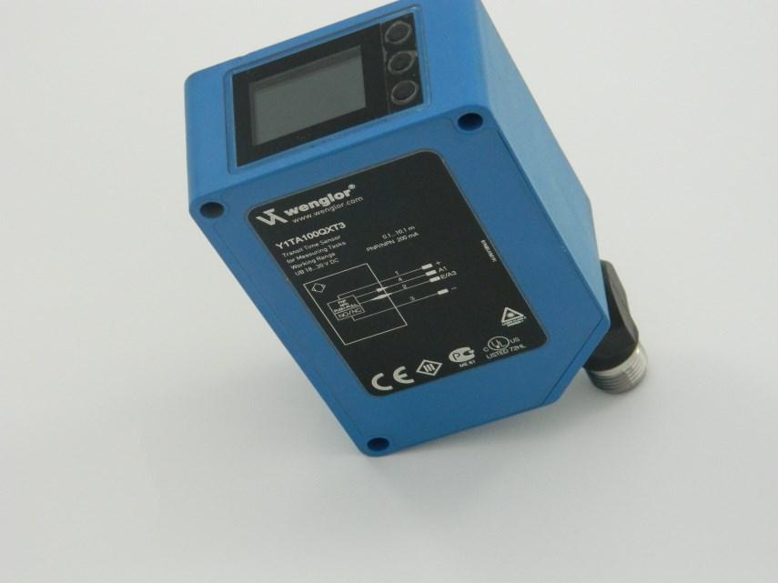 Laser (Wenglor) Y1TA100QXT3