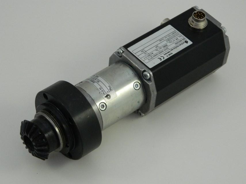 Dunkermotor BG65X25S1  24V=65W