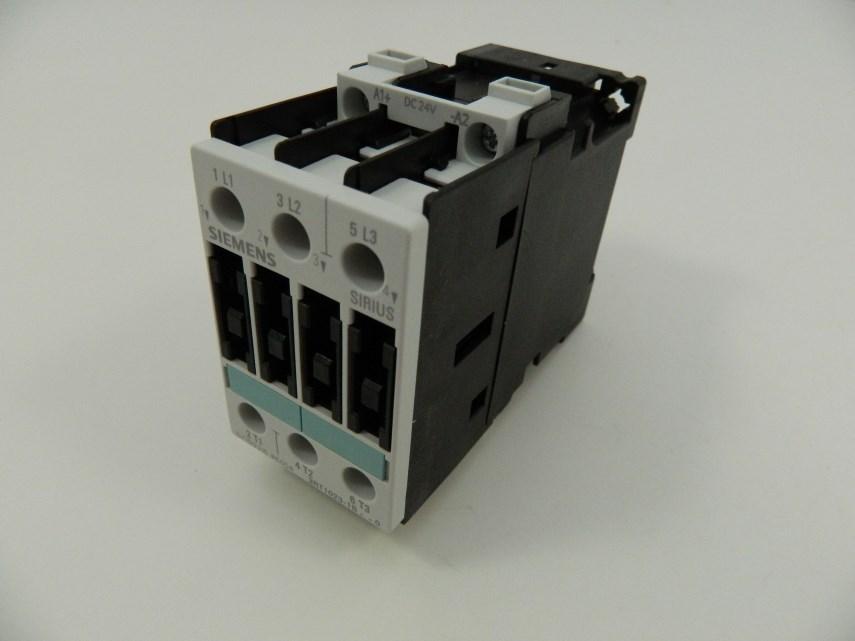 Relais (Siemens) 3RT1023-1BB40