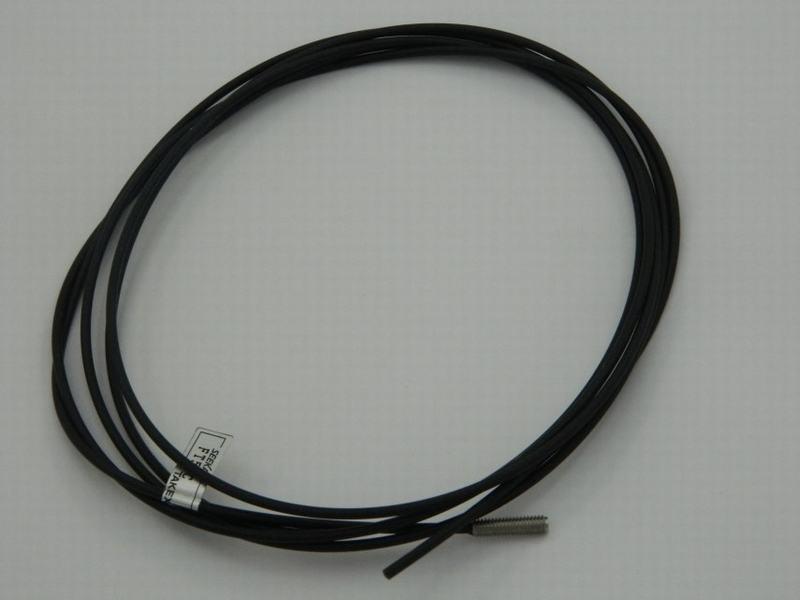 Sensor met glasvezelkabel FT5BC
