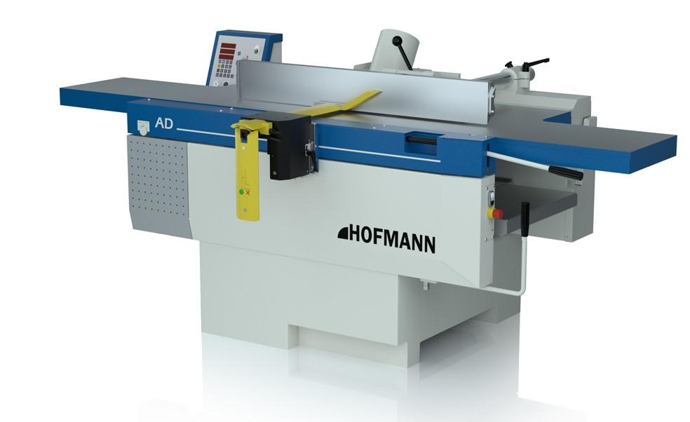 Hofmann AD Vlak-Vandiktebank