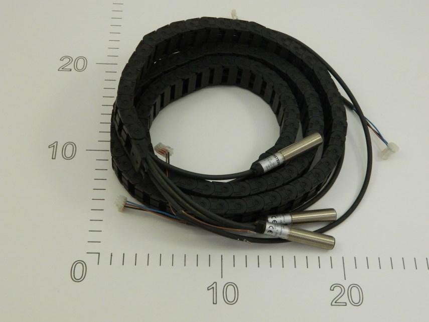 Energieketting X-ACHSE 1300L=1395 mm