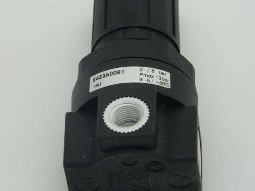 AC regelaar 17109