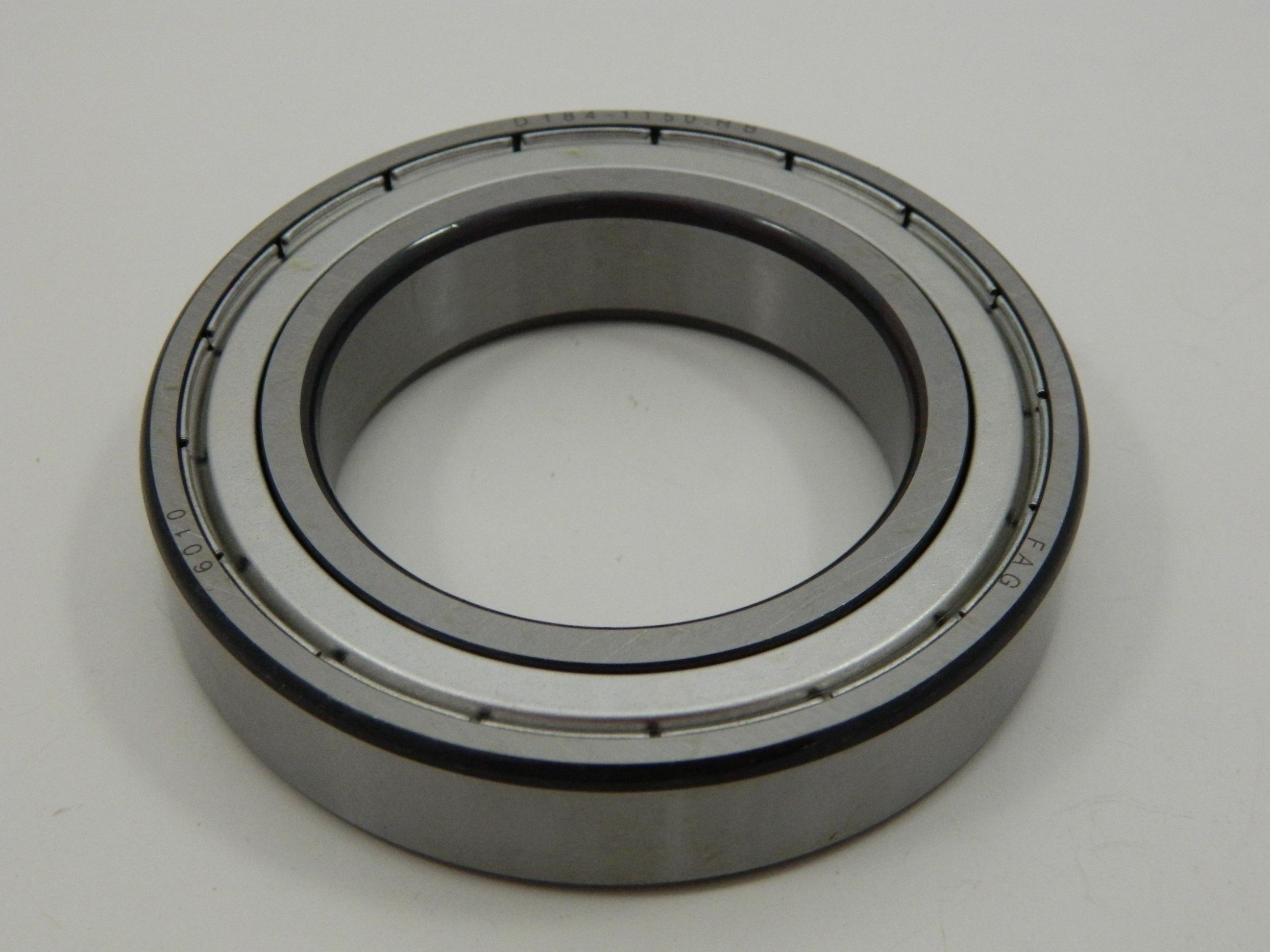 FAG-lager 6303-2Z 17x47x14mm