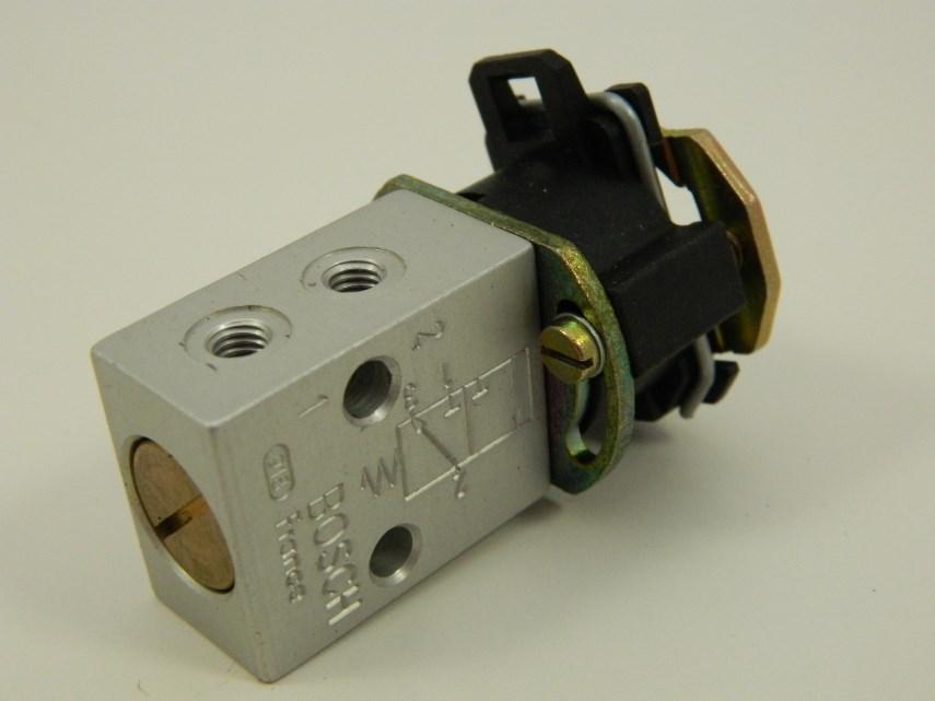 3/2 ventiel NG2,5 M5