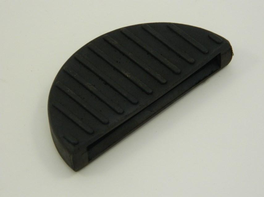 Pedaal voor voetpedaal