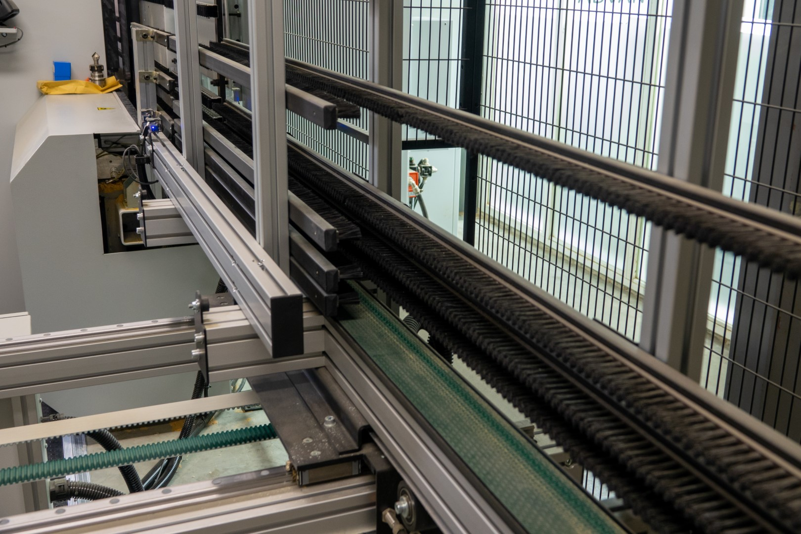 Biesse Brema Eko 2.2 Verticale CNC boormachine