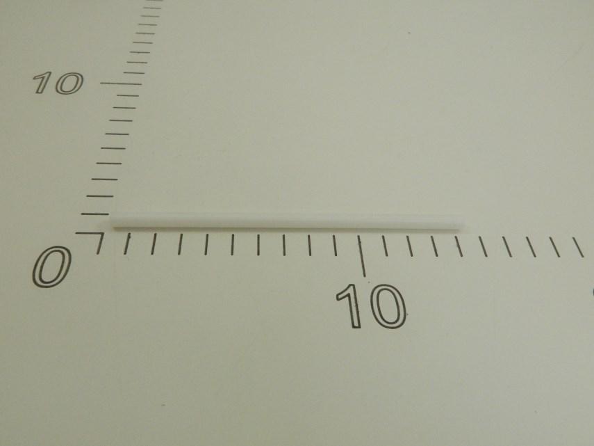 Touchscreen pen kunststof LS-X1310-0110-0210-01