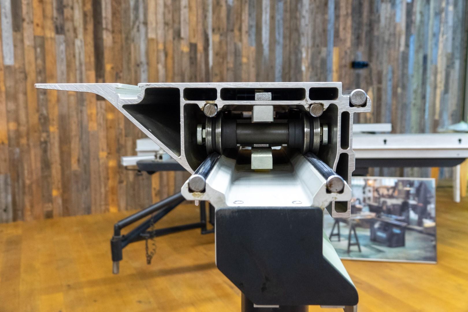Altendorf F45 Formaatzaag