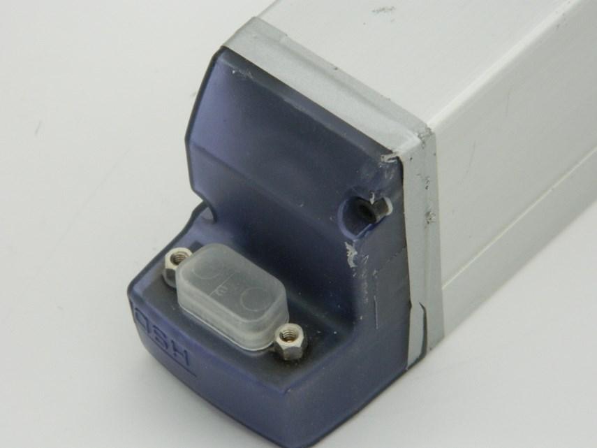 Motor SM137 C5