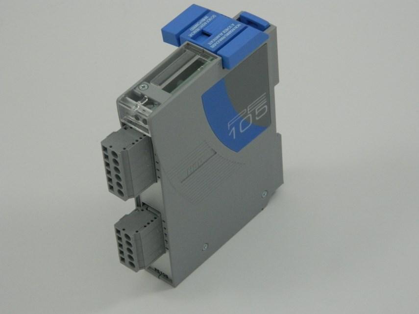 Module PE105B DERIV. PWR & ENET-X