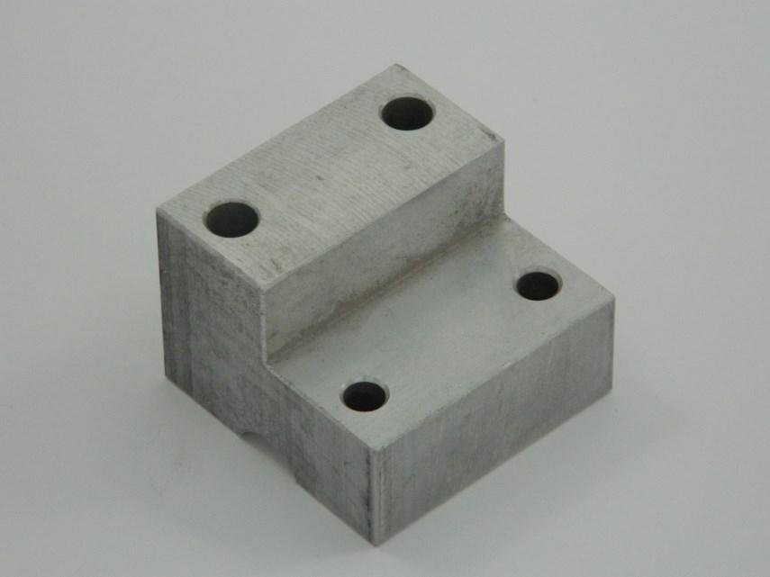 Support voor cilinder