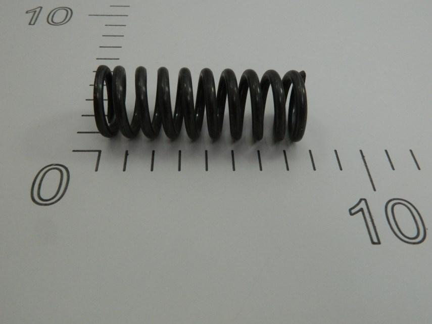 Drukveer 4,0x23,0x75,0 IF=9,0