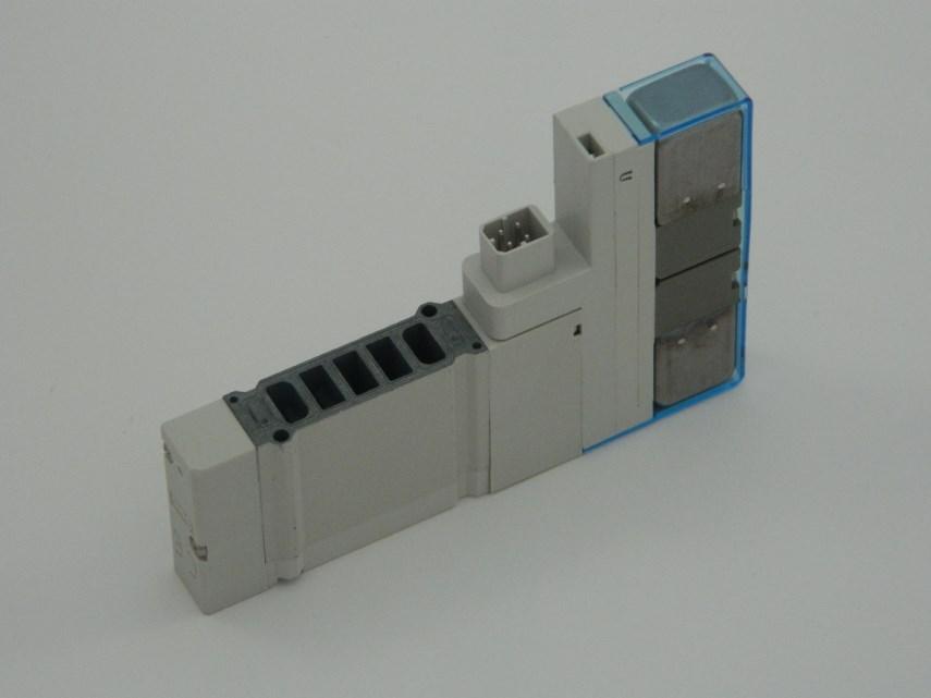 5/3-ventiel SY3200-5U1-X55