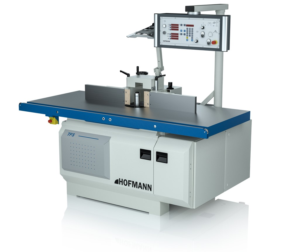 Hofmann TFS 1245 Tafelfrees