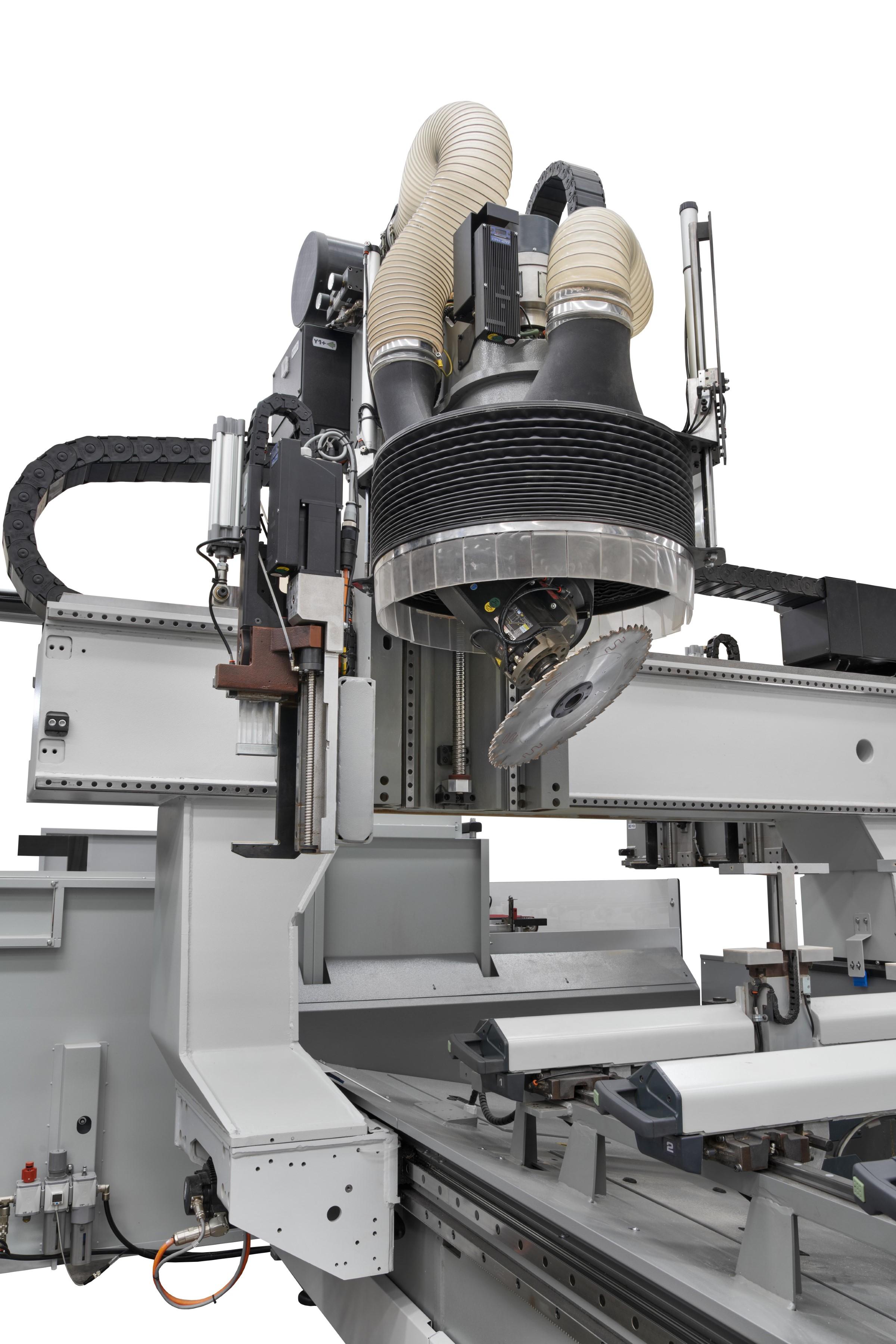 Biesse Winline CNC-bewerkingscentrum