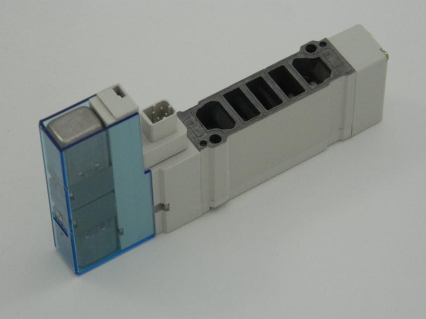 Electroventiel 5/2BIST.SY5200-5U1-X55