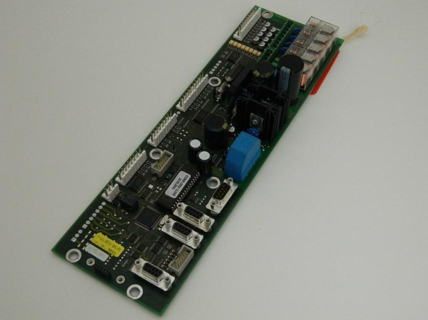 Combi CPU 2002T
