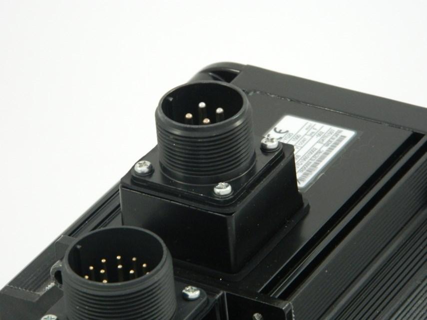 Motor SGMGH-09DCA YG25 Mechatrolink