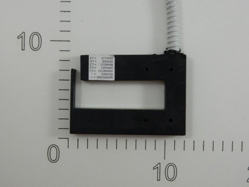 Toerentalsensor