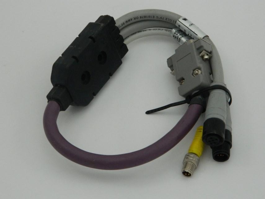 Adaptor voor SM137