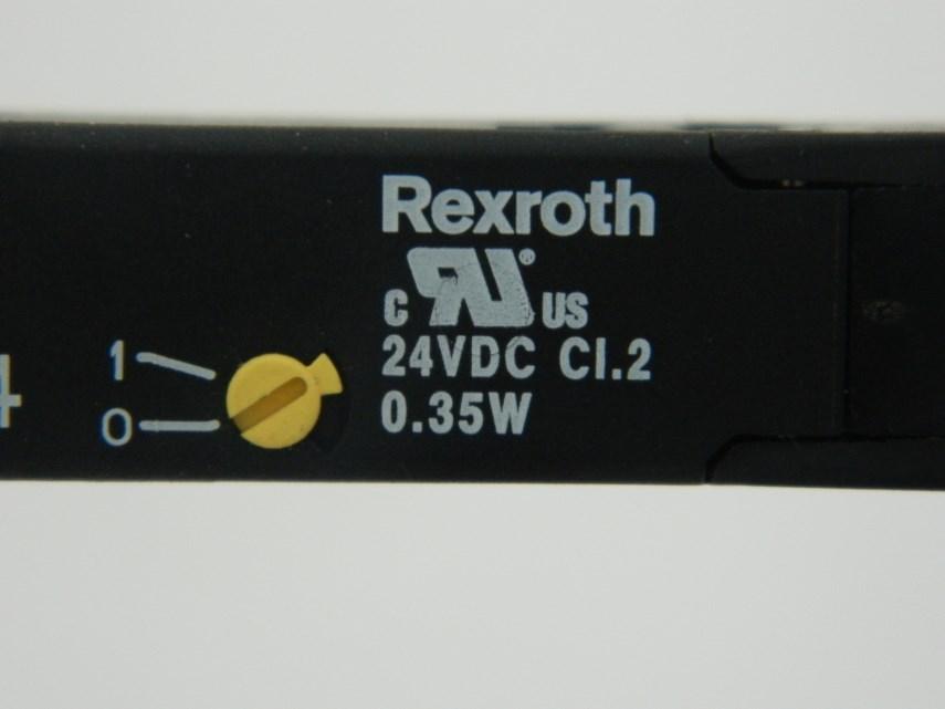 Ventiel (Rexroth) 0820 055 051