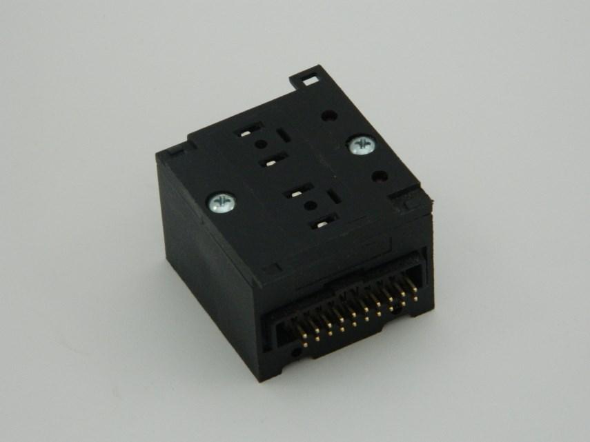 Module (rechts) 2400.02.01