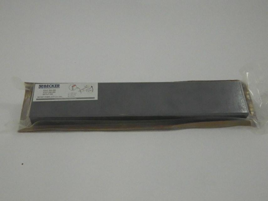 Rotorbladen WN 124-196 VTLF2505 stuks (set)