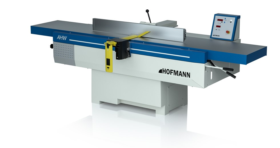 Hofmann AHW Vlakbank