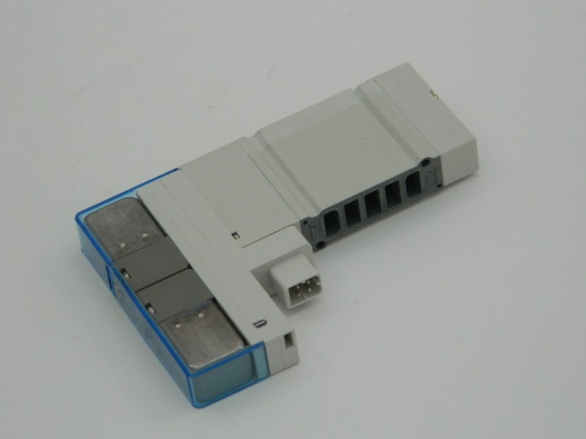 Magneetklep ventiel 3/2 Mono-stable SY3000 S