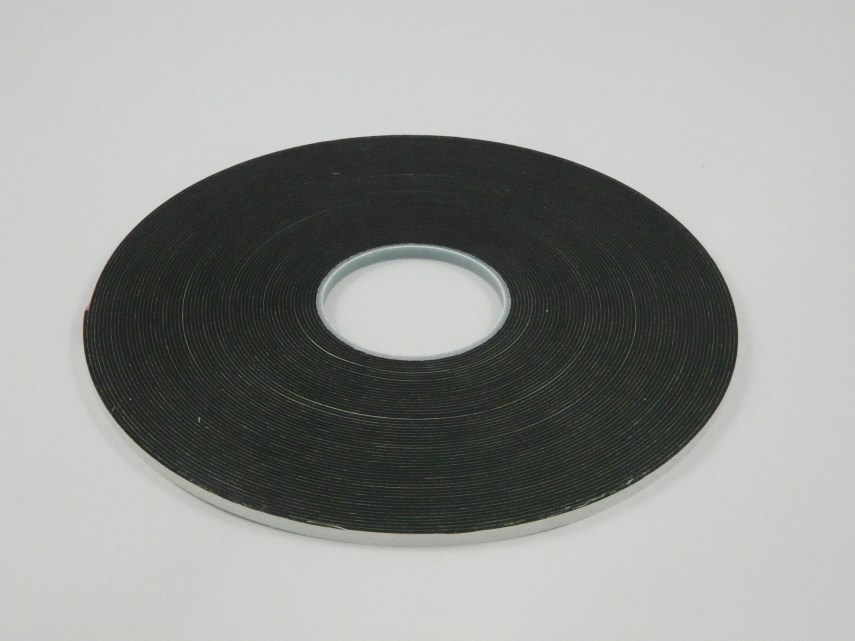 Vacuumtape op rol 6,3 mm x 32,9 mtr