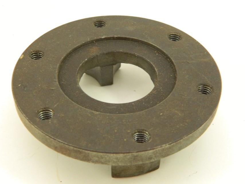 Meeneem ring D25 L80