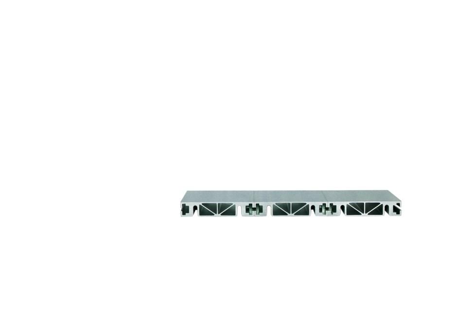 Aanslag Universeel 750/200 mm