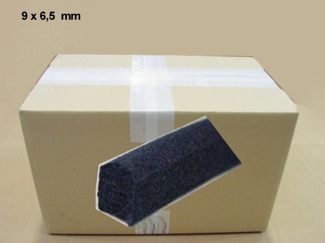 Vacuumkoord T6,5 H9