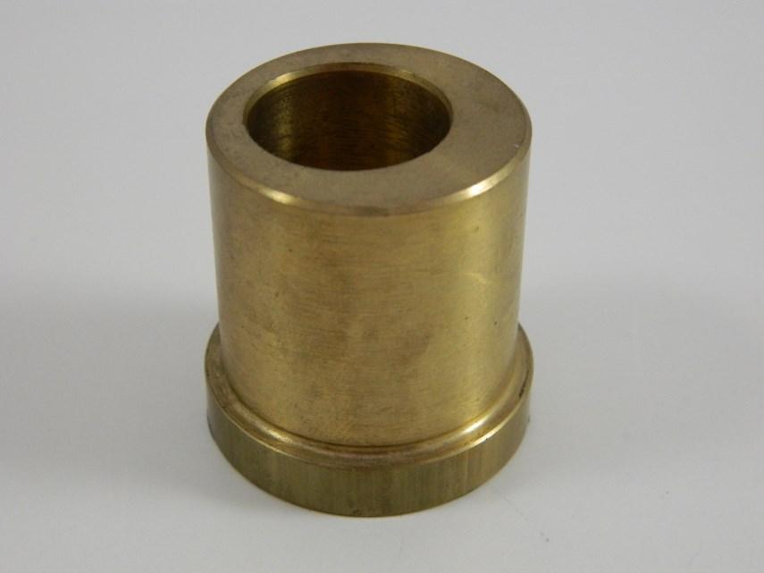 Bronze moer
