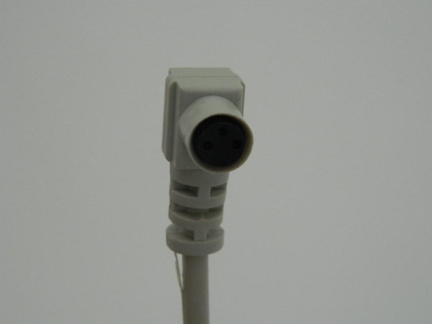 Koppelingskabel (C1NOS) 2.5 mtr