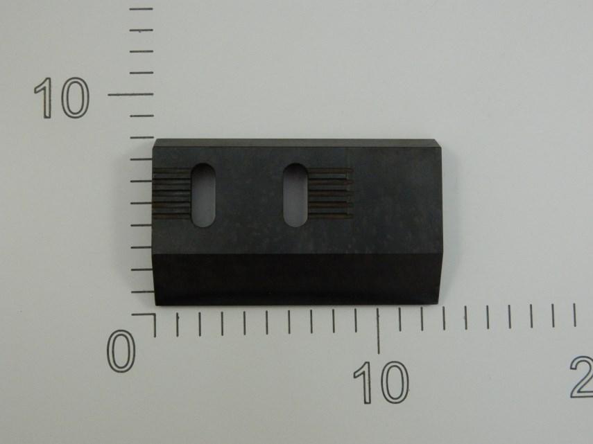 Aandrukplaat (links) 75 LG126BR EF.123165