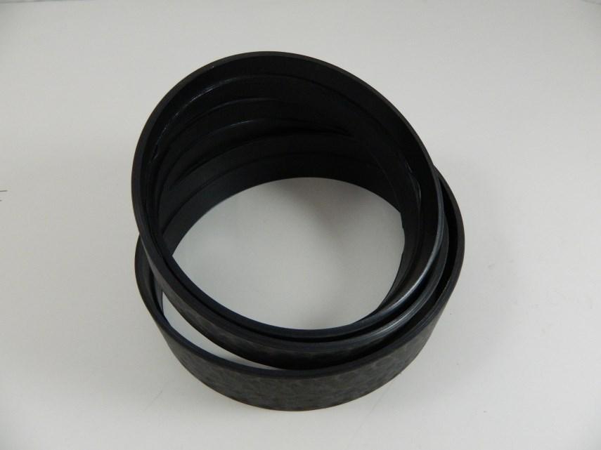 Rubber loopvlak 500N/48
