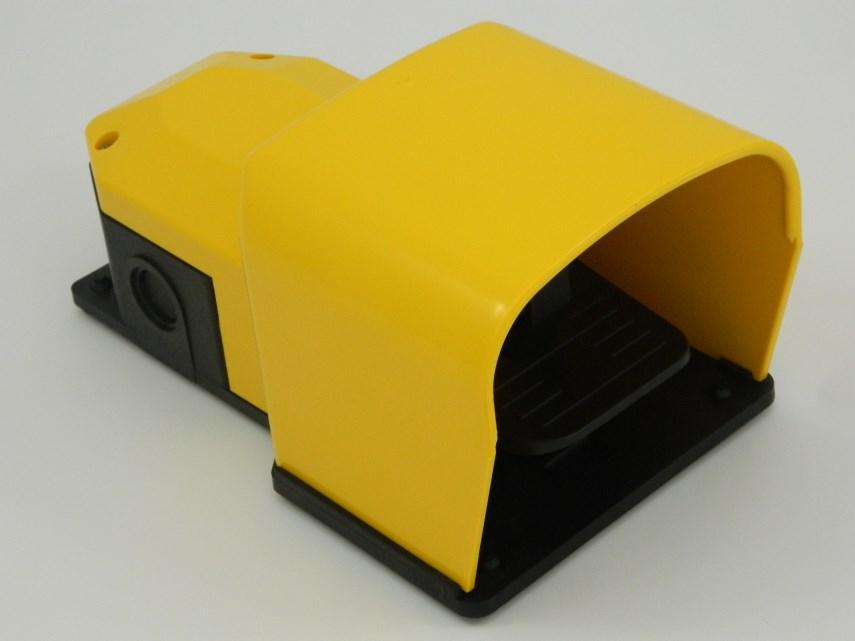 Voetpedaal PX10311M2