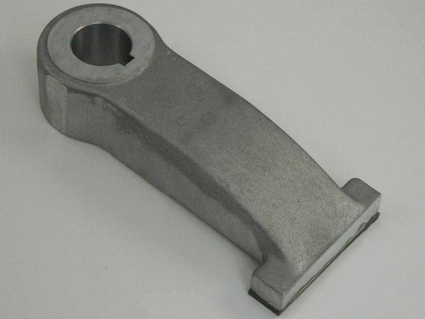 Klemvinger 5,2 mm (korter als standaard)