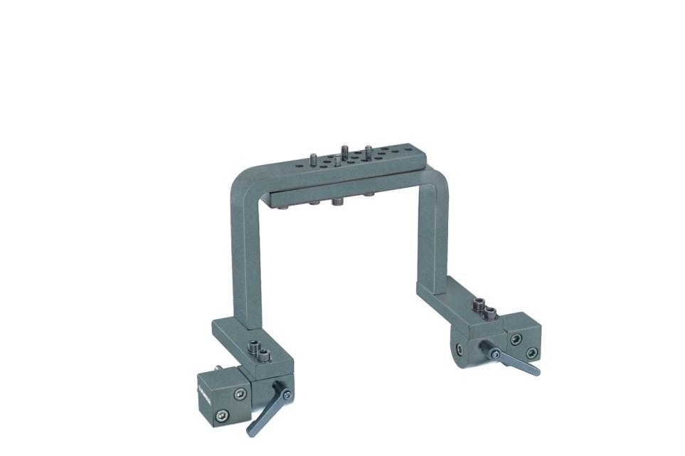 Zwenkbare bevestigingsbrug 335 mm
