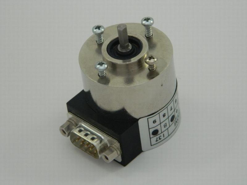 Encoder 6 Imp. P28-28707.48/6