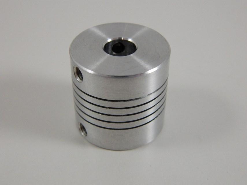 Encoder koppeling 25-6-8-24-SV
