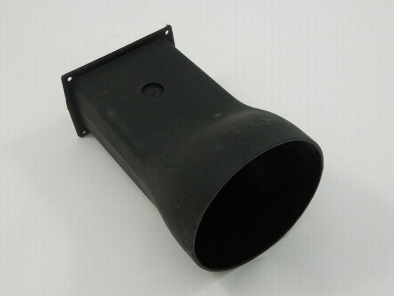 Afzuigstuk D150mm