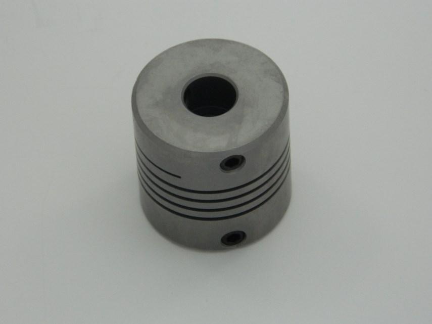 Koppeling HELY-CAL W7 301010