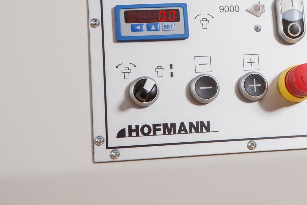 Hofmann TFS 107 Tafelfrees