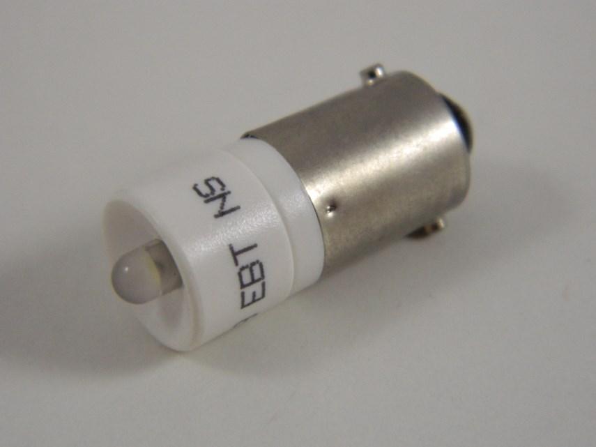 Lamp 3890BA9S 24 V/3 W