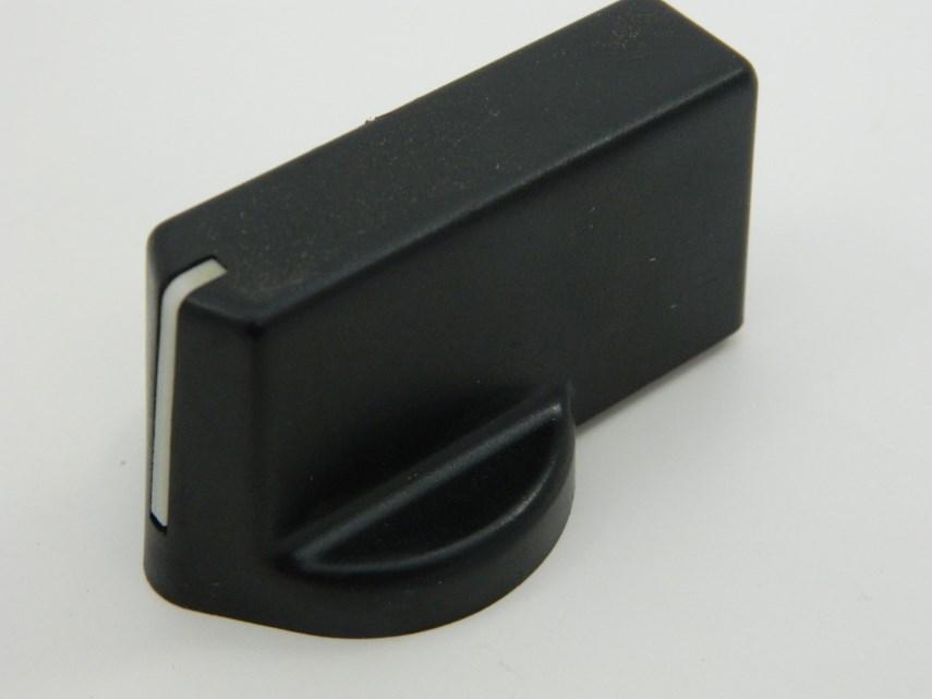 Omzetknop GRH 62-4710 4KT  7 mm