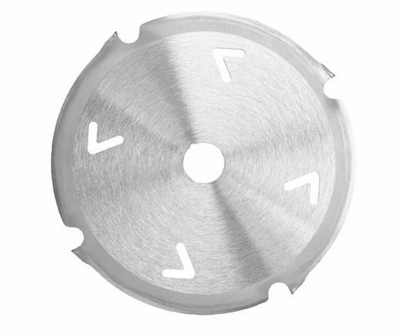 Mafell 160x2,4/3,0x20mm Z4 FZ/TZ Diamantzaagblad